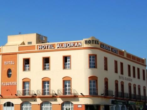 Hotel con WIFI en Chiclana