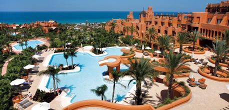 Tui Hotel Playa Victoria Cadiz Beschreibung