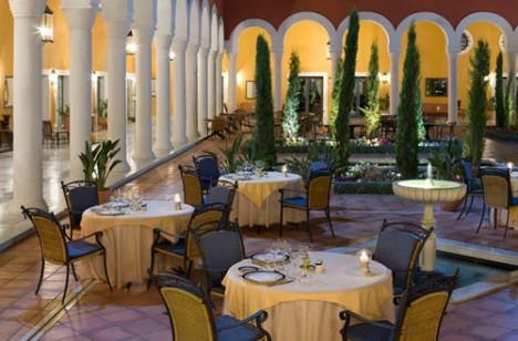 Hotel Melia Chiclana