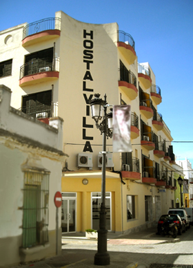 Hostal Villa Chiclana
