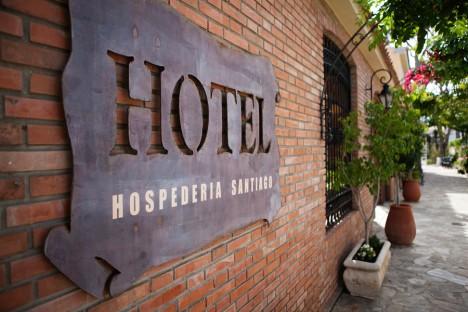Hotel barato Chiclana