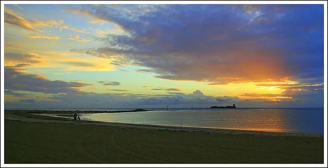 Playa Sancti Petri