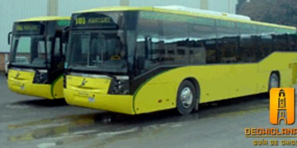 Autobuses Chiclana