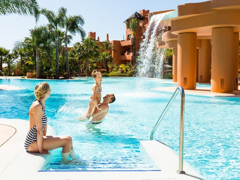 Premio Roca al Barceló Sancti Petri como mejor hotel vacacional de playa