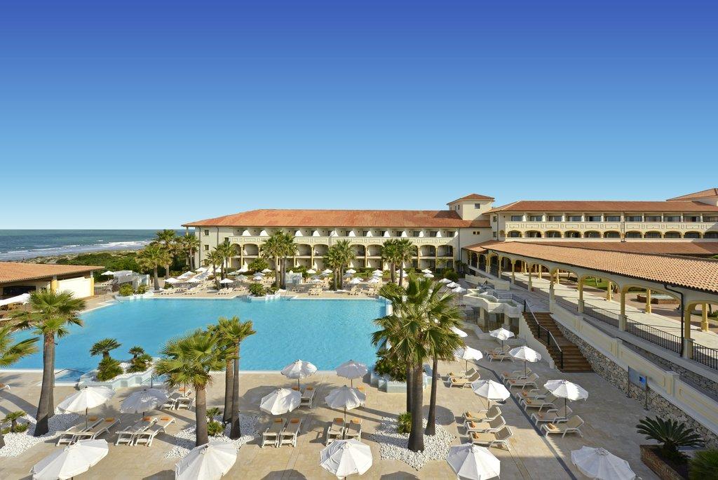 Reapertura hotel Iberostar Andalucía Playa en Chiclana