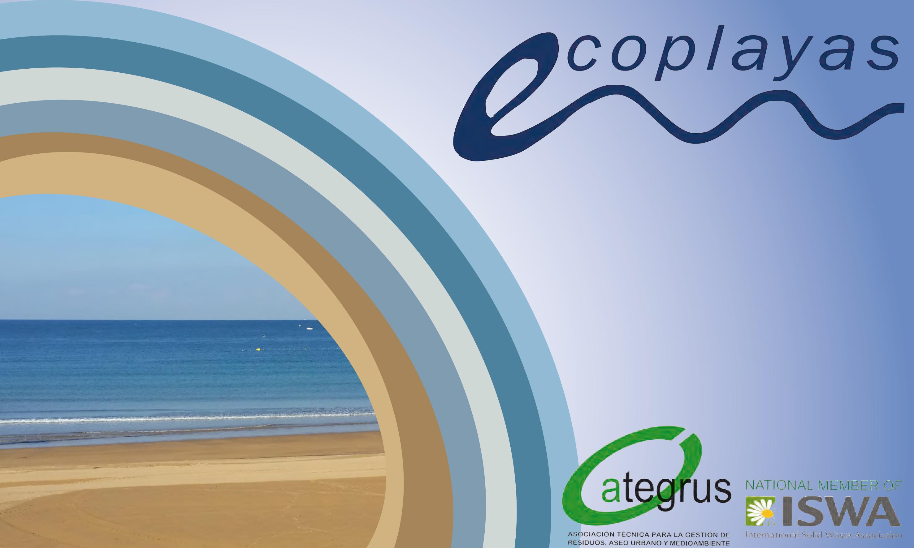 Bandera Ecoplayas 2016 para las playas de Chiclana